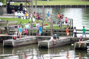Lake Houston Community Events