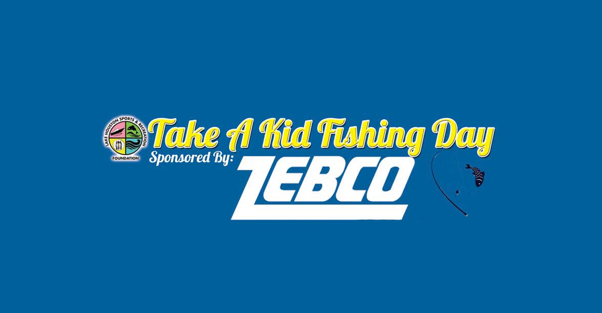 Take a Kid Fishing 2018